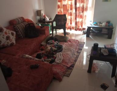 Gallery Cover Image of 650 Sq.ft 1 BHK Apartment for buy in Vardhaman Vardhman Residency, Wakad for 4200000