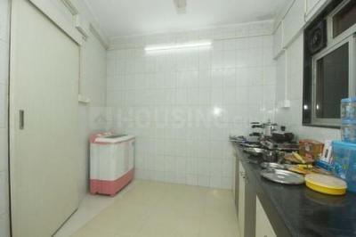 Kitchen Image of Manasee Bakshi's Nest in Malad West