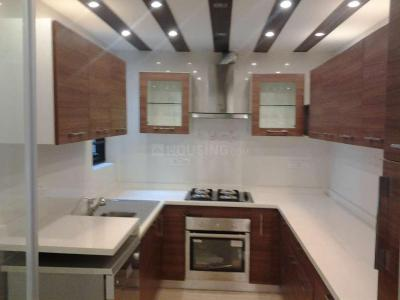 Gallery Cover Image of 1872 Sq.ft 3 BHK Independent Floor for buy in Greater Kailash I for 38500000
