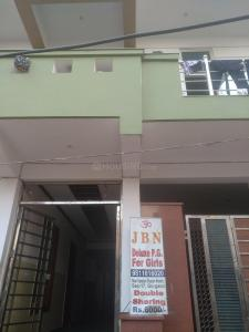 Building Image of Jbn PG in Sector 17