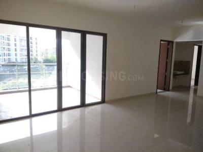 Gallery Cover Image of 1600 Sq.ft 3 BHK Apartment for buy in Pride Purple Park Express Phase II, Baner for 14500000
