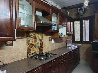 Kitchen Image of PG 4441488 Karol Bagh in Karol Bagh