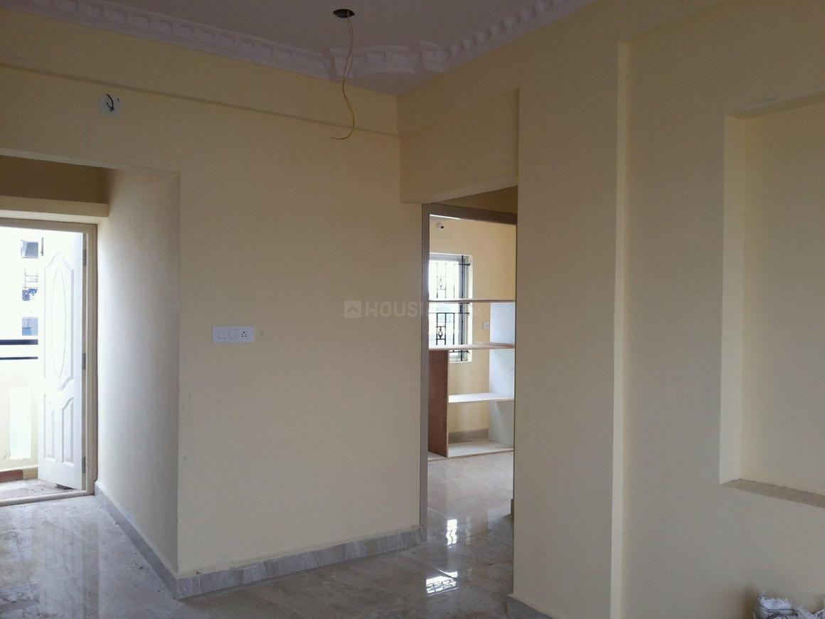 Flats/Apartments for Rent in T Muniyappa Layout, J  P  Nagar