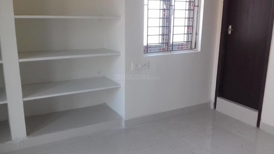 Bedroom Image of 1738 Sq.ft 3 BHK Apartment for rent in Medavakkam for 20000