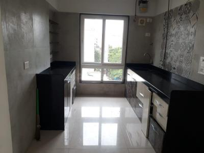 Gallery Cover Image of 700 Sq.ft 1 BHK Apartment for rent in Wadala East for 33000