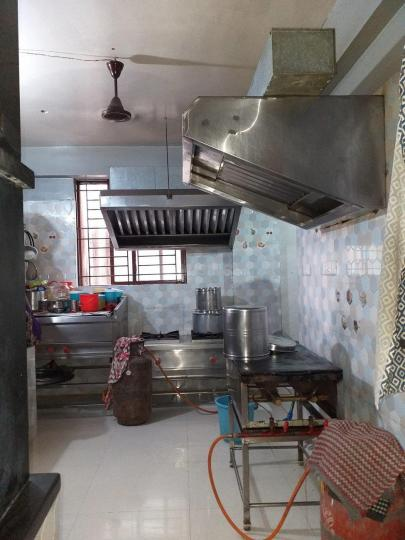 Kitchen Image of Saarangi PG For Gents in BTM Layout