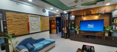 Gallery Cover Image of 1205 Sq.ft 2 BHK Apartment for buy in Kothapet for 8800000