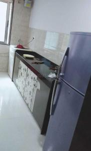 Kitchen Image of PG In Bhandup in Bhandup West