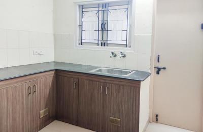 Kitchen Image of Siva Kck Enclave Flat No. 1c-14 in Perungudi