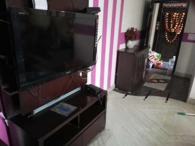 Gallery Cover Image of 1860 Sq.ft 3 BHK Apartment for rent in Exotica East Square, Ahinsa Khand for 23000