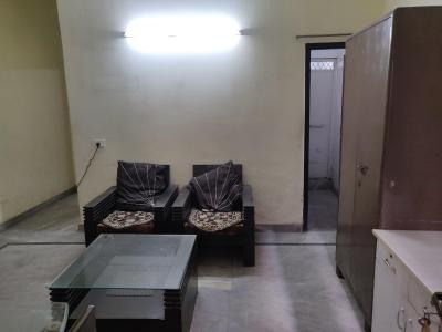 Gallery Cover Image of 750 Sq.ft 2 BHK Independent Floor for rent in Tilak Nagar for 18000