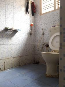 Bathroom Image of Vivek PG in 5th Phase