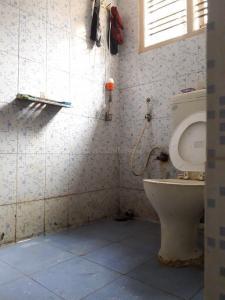 Bathroom Image of Vivek PG in 5th Phase