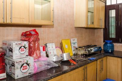Kitchen Image of PG 4643047 Shipra Suncity in Shipra Suncity