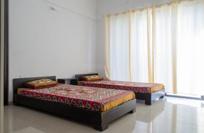 Bedroom Image of 303 M Ashok Meadows in Maan