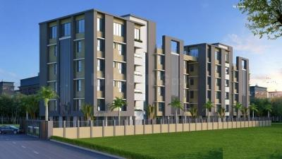 Gallery Cover Image of 2300 Sq.ft 4 BHK Apartment for buy in Rav AG Unique, Kankurgachi for 16560000