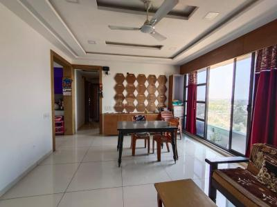Hall Image of 1728 Sq.ft 3 BHK Apartment for buy in Gota for 10000000