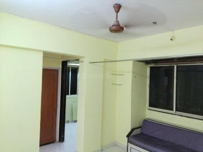 Gallery Cover Image of 250 Sq.ft 1 RK Apartment for rent in Worli for 27000