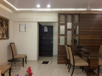 Gallery Cover Image of 1850 Sq.ft 3 BHK Apartment for buy in Borivali West for 37500000