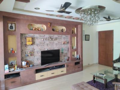 Gallery Cover Image of 1471 Sq.ft 3 BHK Apartment for buy in Besant Nagar for 25000000