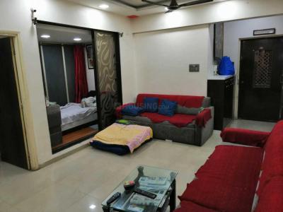 Gallery Cover Image of 3156 Sq.ft 2 BHK Apartment for rent in Dnyaneshwari, Kharghar for 18000