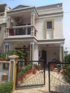 Gallery Cover Image of 1800 Sq.ft 3 BHK Villa for buy in Vasundhara Estate, Mango for 8500000