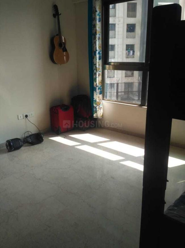Bedroom Image of 1805 Sq.ft 3 BHK Independent Floor for buy in Powai for 33000000