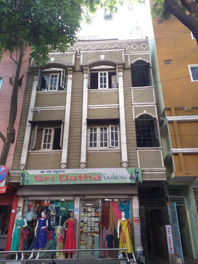 Building Image of Sri Sai PG in Rajajinagar