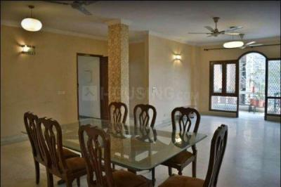 Gallery Cover Image of 4100 Sq.ft 4 BHK Independent House for buy in Defence Colony for 260000000