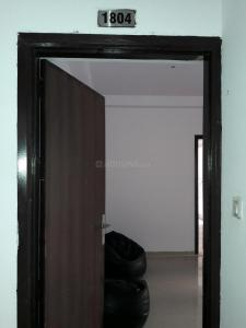 Gallery Cover Image of 955 Sq.ft 2.5 BHK Apartment for rent in Noida Extension for 11500