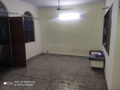 Gallery Cover Image of 700 Sq.ft 1 BHK Independent Floor for rent in Sector 20 for 11000