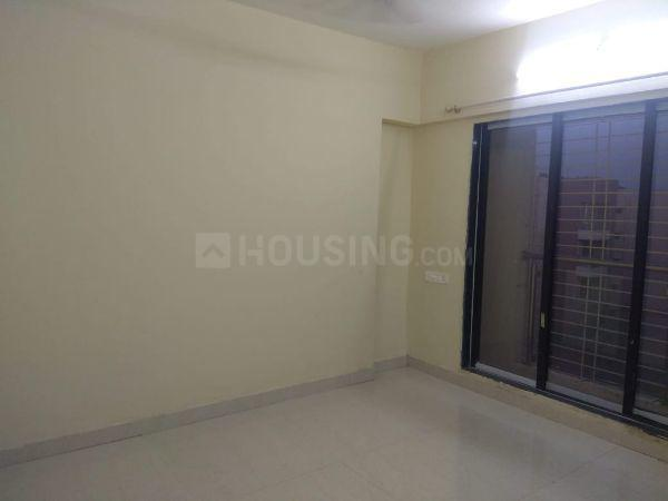 Bedroom Image of 658 Sq.ft 1 BHK Apartment for rent in Kurla West for 28000