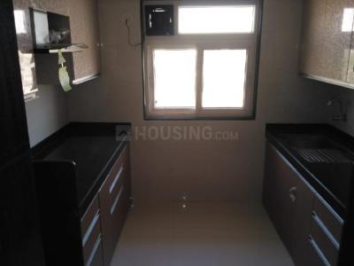 Gallery Cover Image of 1257 Sq.ft 3 BHK Apartment for rent in Chembur for 65000