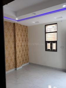 Gallery Cover Image of 405 Sq.ft 1 BHK Independent Floor for buy in Matiala for 1450888