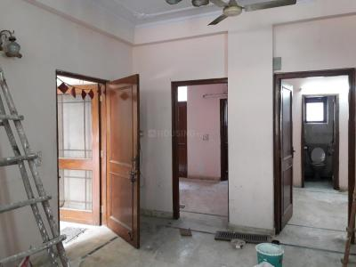 Gallery Cover Image of 1100 Sq.ft 2 BHK Independent Floor for rent in Palam Vihar for 18000