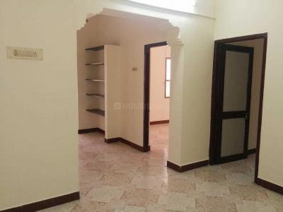 Gallery Cover Image of 850 Sq.ft 2 BHK Apartment for rent in Chromepet for 18000