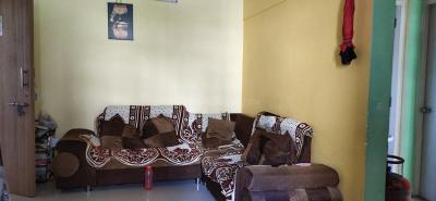 Gallery Cover Image of 594 Sq.ft 1 BHK Apartment for rent in Palava Phase 1 Nilje Gaon for 10500