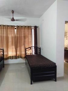 Bedroom Image of Balaji Paying Guest in Vikhroli West