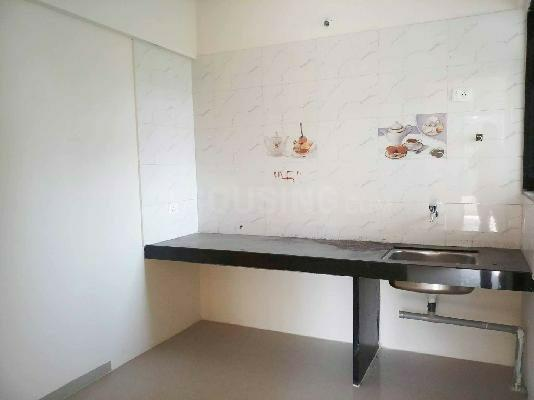 Kitchen Image of 970 Sq.ft 2 BHK Apartment for rent in Kirkatwadi for 10000