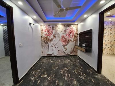 Gallery Cover Image of 620 Sq.ft 2 BHK Apartment for buy in Dwarka Mor for 2800000