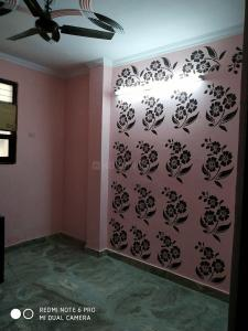 Gallery Cover Image of 450 Sq.ft 1 BHK Independent Floor for rent in Swasthya Vihar for 8500