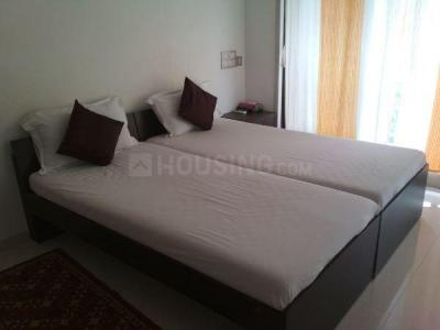Bedroom Image of No Brokerage PG In Borivali And Kandivail East in Borivali East