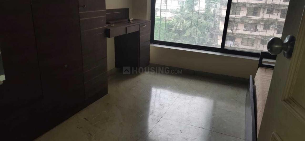 Bedroom Image of 1280 Sq.ft 3 BHK Apartment for buy in Goregaon East for 9000000