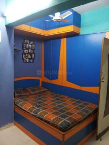 Gallery Cover Image of 560 Sq.ft 1 BHK Apartment for buy in Bandra East for 9700000