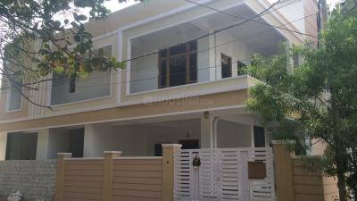 Gallery Cover Image of 1200 Sq.ft 2 BHK Independent Floor for rent in Alwal for 15000
