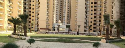 Gallery Cover Image of 650 Sq.ft 1 BHK Independent Floor for buy in Sector 87 for 1400000