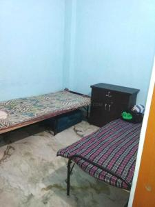 Bedroom Image of PG 4040067 Jamia Nagar in Jamia Nagar