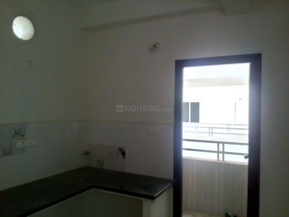 Kitchen Image of 1520 Sq.ft 3 BHK Apartment for rent in Balanagar for 25000