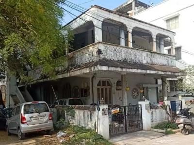 Gallery Cover Image of 2200 Sq.ft 4 BHK Independent House for buy in Sainikpuri for 15000000