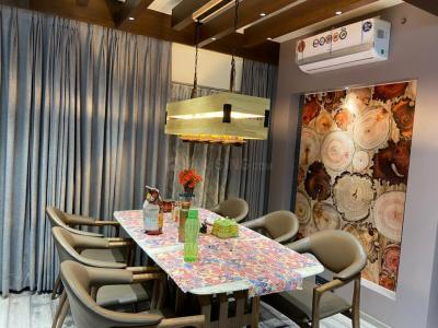 Gallery Cover Image of 1750 Sq.ft 3 BHK Apartment for rent in Lunkad Skylounge, Kalyani Nagar for 72000